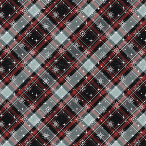 Winter Plaid, Yuletide