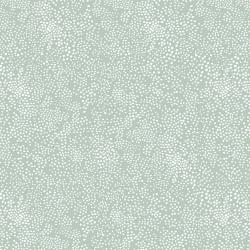 Cotton + Steel - Rifle Paper Co Basics - Menagerie Champagne Mint