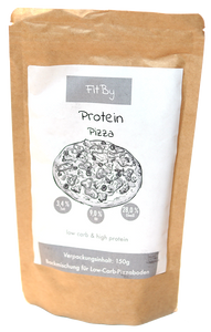 Protein Pizza Backmischung