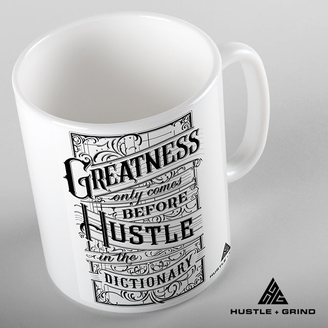 Greatness-Dictionary-MUG