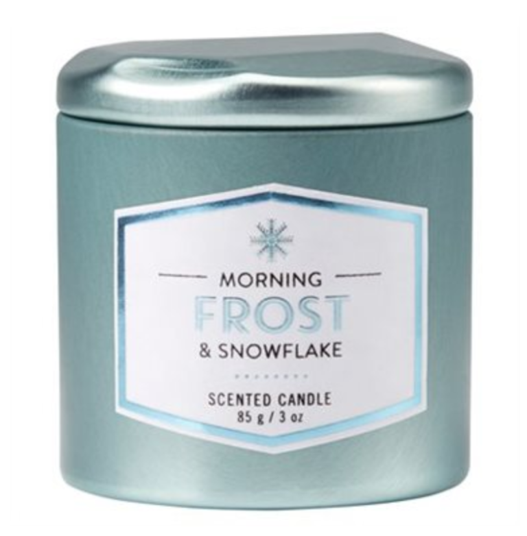 Chapters Morning Frost Candles