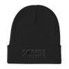 Coffee & Hustle Toque