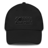 Coffee & Hustle Dad Cap