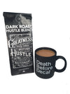 Hustle Blend (Dark Roast Coffee)