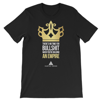 Women's Bullshit Empire Shirt