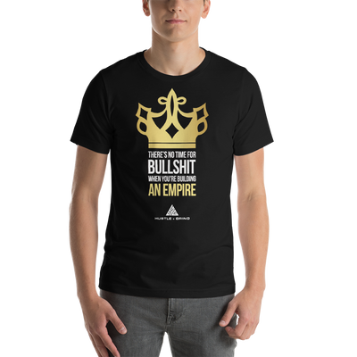 Men's Bullshit Empire Shirt