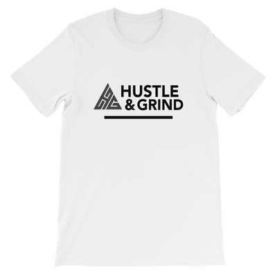 Men's Classic Hustle & Grind Shirt
