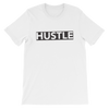 Women's Hustle Slanted Shirt