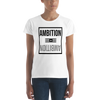 Women's Ambition Over Everything Shirt