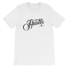 Women's Hustle Calligraphy Shirt
