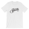 Men's Hustle Calligraphy Shirt