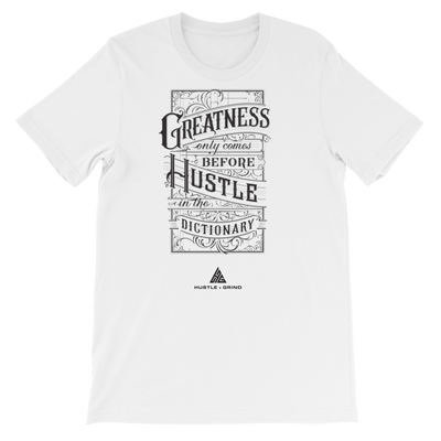 Women's Greatness Shirt