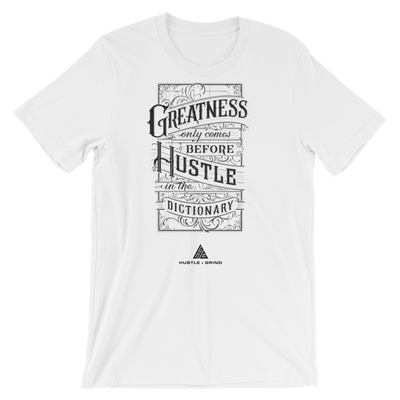 Men's Greatness Shirt