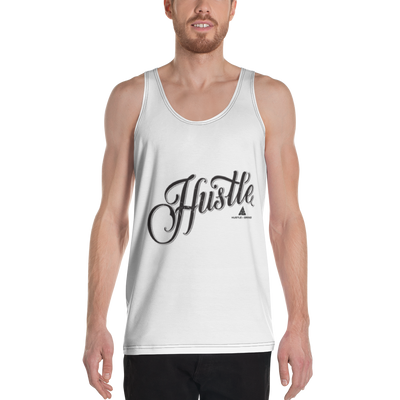 Unisex Hustle Tank Top