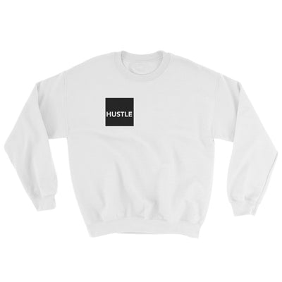 Hustle In A Box Sweatshirt