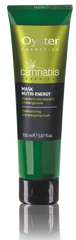 Masca restructuranta si energizanta- Oyster Cannabis Green Lab Mask Nutri-Energy 150 ml