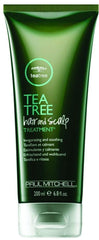 Tratament par si scalp - PAUL MITCHELL Tea Tree Hair and Scalp Treatment 200 ml