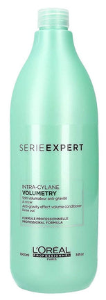Balsam pentru volum si hranire - Loreal SE Volumetry Intra-Cylane Conditioner 1000 ml