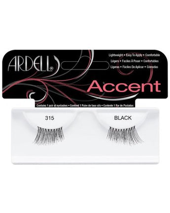 ARDELL Gene false Accent 315