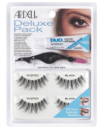 ARDELL Kit de lux Wispies Twin