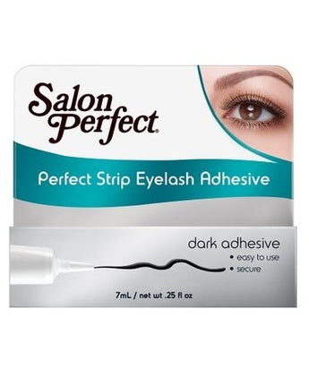 Adeziv gene banda Negru- Salon Perfect Perfect Strip Eyelash Adhesive 7 gr