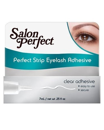 Adeziv gene banda Transparent- Salon Perfect Perfect Strip Eyelash Adhesive 7 gr