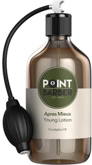 After shave cu pulverizator - Point Barber Apres Mieux Young 500 ml