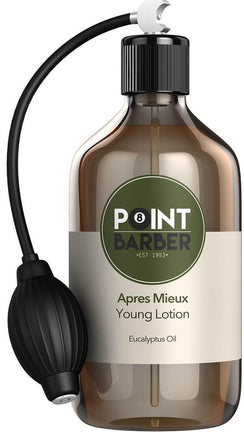 After shave - Point Barber Apres Mieux Young 500 ml