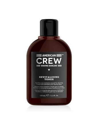 After shave lichid- American Crew SSC Revitalising Toner 150 ml