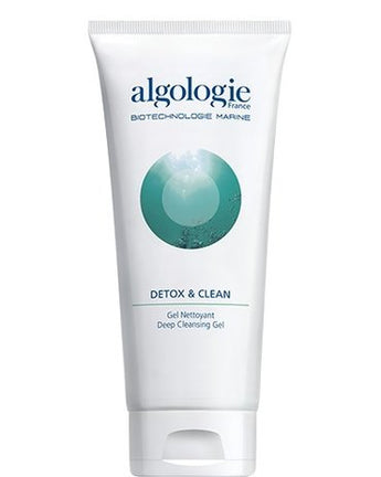 Algologie Deep Cleansing Gel - Gel Curatare Profunda  200 ml