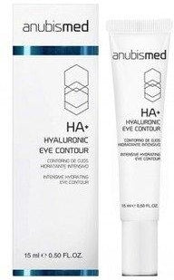AnubisMed SER HA + HYALURONIC EYE CONTOUR 15 ml