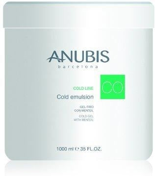 Anubis Gel cu extract de mentol 1000 ml