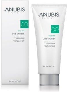 Anubis Gel cu extract de mentol 200 ml