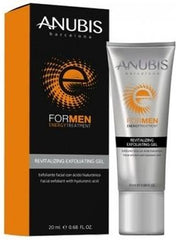 Anubis MEN Revitalizing Exfoliating Gel 20 ml