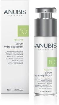 Serum pentru ten gras/acneic- Anubis Regul Oil Serum Hydro-Equilibrant 50ml