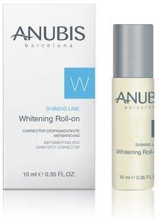 Concentrat Roll On pentru pete- Anubis Shining Line Whitening Roll On 10 ml