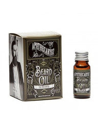 Apothecary 87  The Unscented Beard Oil 10 ml- Ulei de barba fara parfum