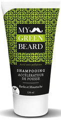 Sampon pentru crestere barba si mustata- Beard Growth Accelator Shampoo 150 ml