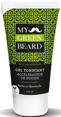 Gel revigorant pentru crestere barba si mustata - Beard Growth Accelorator Invigorating Gel 150 ml