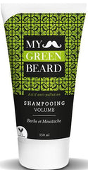 Sampon pentru volum barba si mustata - Beard Volume Shampoo 150 ml