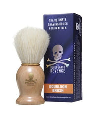 BLUEBEARDS REVENGE Doubloon Bristle Brush- Pamatuf pentru barbierit