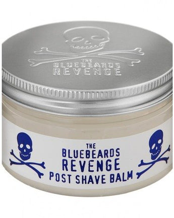 BLUEBEARDS REVENGE Post Shave Balm 100 ml- After shave balsam