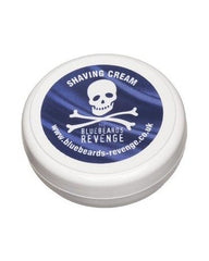 BLUEBEARDS REVENGE Shaving Cream 20 ml- Crema de barbierit