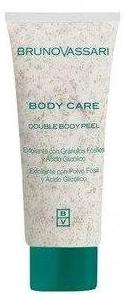 Exfoliant corporal cu actiune dubla- Bruno Vassari Body Care Double Body Peel 200 ml