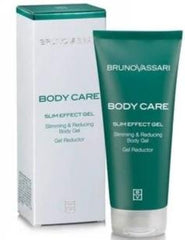 BRUNO VASSARI SLIM EFFECT GEL  - Gel pentru fermitate    200 ml