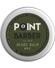 Balsam de barba cu fixare - Point Barber Beard Balm Wax 50 ml