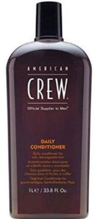 Balsam de uz zilnic - American Crew Daily Conditioner 1000 ml