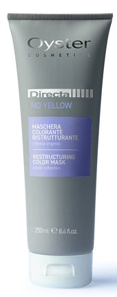 Masca coloranta anti pigment galben- Oyster Directa No Yellow 250 ml