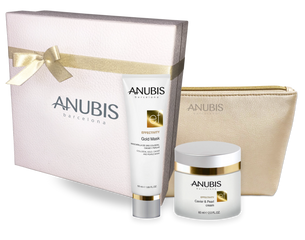Pachet promotional anti-imbatranire premium - ANUBIS Effectivity Gobal Anti-Aging Pack