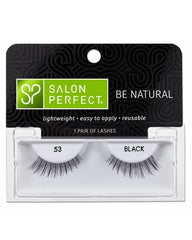 Gene false tip banda- Salon Perfect Be Natural 53